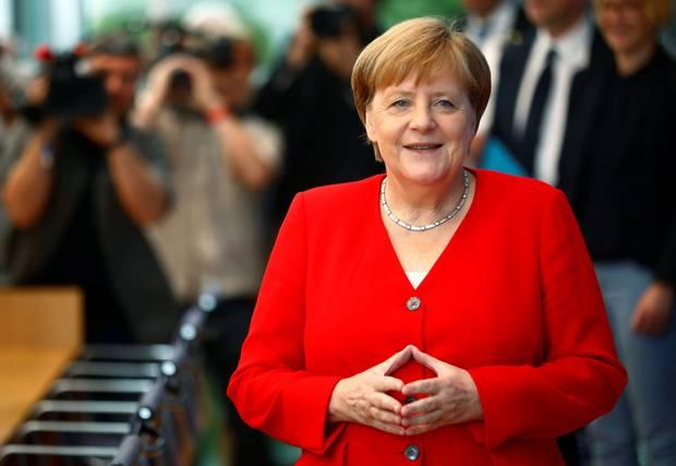 De ce boală suferă Angela Merkel. Ce cred specialiștii