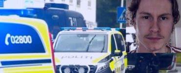Atac terorist la o moschee aflată în apropiere de Oslo