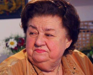 Marea actriță Tamara Buciuceanu a împlinit 90 de ani. Cum arată acum îndrăgita actriță!
