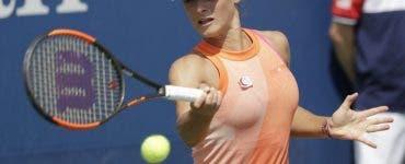 Ana Bogdan, în turul doi la US Open