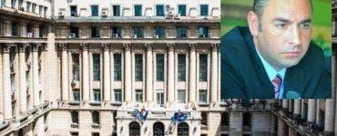 Surpriză de proporții la MAI! Pe cine a pus Premierul Viorica Dăncilă secretar de stat