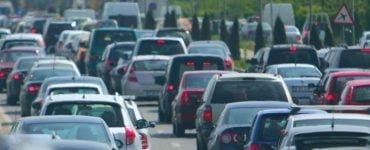 Aproximativ 500.000 de mașini din Capitală vor fi interzise în centru