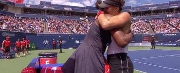 Bianca Andreescu a luat trofeul la Rogers Cup