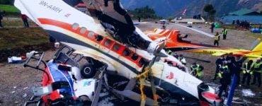 Accident aviatic între un elicopter și un avion în Mallorca. Doi copii au murit