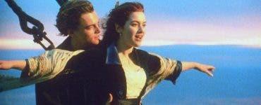 Iubirea dintre Jack și Rose s-a sfârșit repede. Prietenia dintre Leonado și Kate durează de 23 de ani