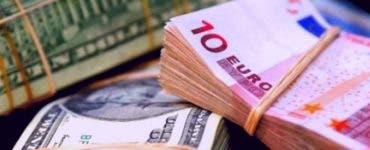 Curs valutar 2 august 2019. Ce valoare are 1 euro astăzi