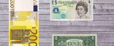 Curs valutar 7 august 2019. Ce valoare are 1 euro astăzi