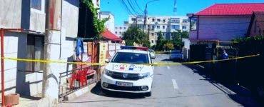 Două persoane împușcate în Mangalia. Una dintre victime a murit