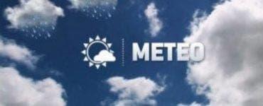 Vremea 19 August 2019. Temperaturile scad