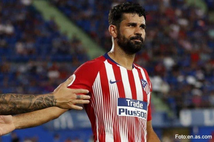 Diego Costa acord cu fiscul