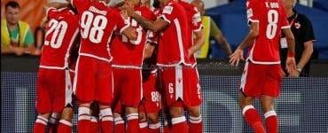 Dinamo – FC Hermannstadt 3-0