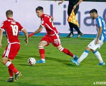 Dinamo, umilită cu Dușan Uhrin pe bancă