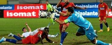 FCSB - Guimaraes 0-0