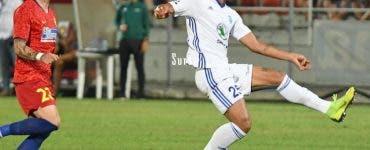FCSB -Mlada Boleslav 0-0