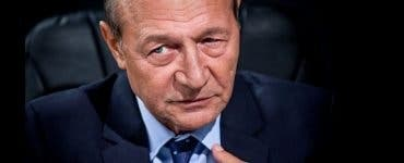 Fostul președinte Traian Băsescu cere legalizarea prostituției