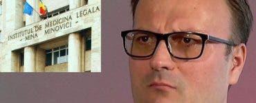 INML a respectat procedurile în analizarea probelor în cazul din Caracal