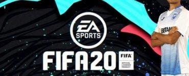 Liga 1 de fotbal din România in FIFA