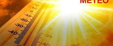 Vremea 26 August 2019. Temperaturile rămân ridicate!