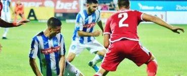 Poli Iași-Dinamo 2-0!