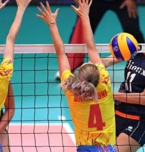 România, debut cu stângul