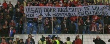 Scandal la Dinamo