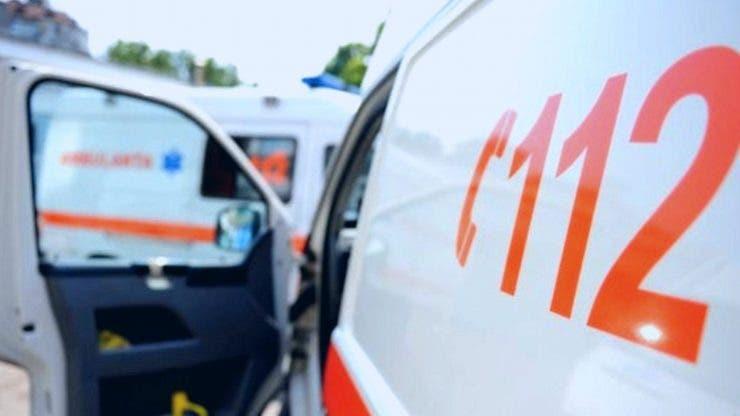 Accident MORTAL în Vaslui. Un copil a fost ucis după ce a fost lovit de o mașină