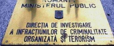Cazul de la Caracal. Structura centrală a DIICOT a preluat cazul de la Caracal