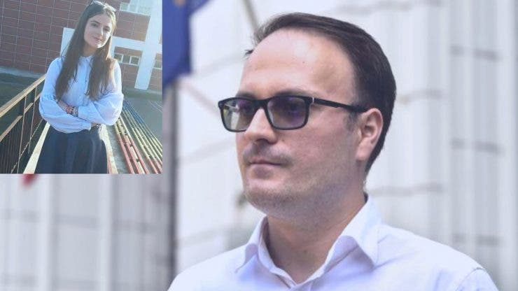 """Alexandru Cumpănașu dezminte ipoteza autorităților: """"Cineva se joacă"""""""