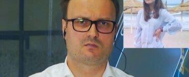 Cazul de la Caracal. Alexandru Cumpănașu: Cutia nici nu a fost deschisă la INML