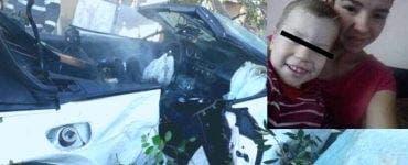 Accident grav la Tulcea. Filmul accidentului în care trei persoane și-au pierdut viața