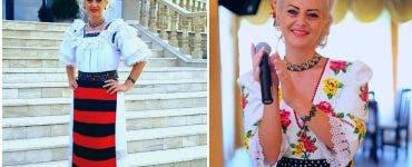 Cunoscuta cântăreață de muzică populară, Anamaria Pop a murit