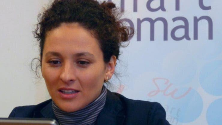Cine este Adriana Titieni, femeia care a fost surprinsă alături de Alexandra Papadopol