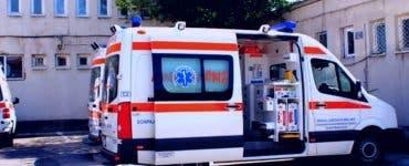 Un bărbat din Vaslui a murit după ce medicul de pe Ambulanță s-a speriat de doi câini pechinezi