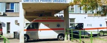 Ignorat de personalul medical, un bărbat a murit după ce a așteptat 7 ore în fața spitalului