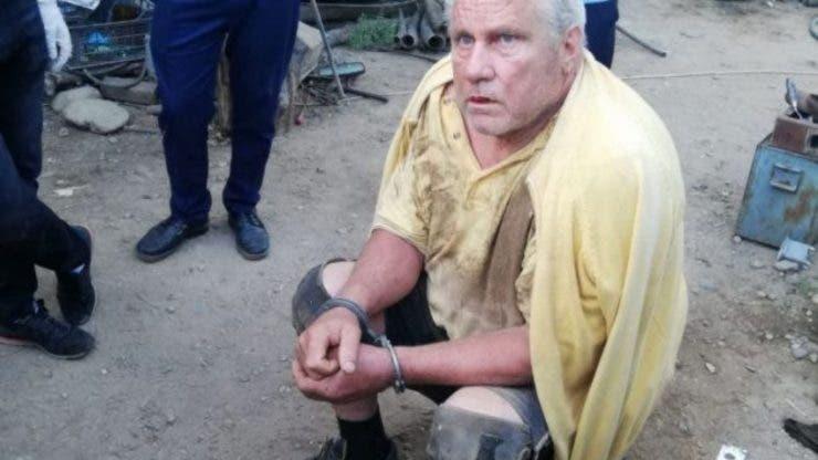 Declarațiile șocante alea unui anchetator din cercul lui Dincă