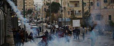 Atentat terorist în Fâșia Gaza. Cel puțin trei persoane au murit