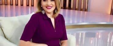 Cum arăta Mirela Boureanu Vaida înainte de debutul în televiziune și cu ce se ocupa