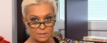 Monica Anghel s-a accidentat. Cum arată acum artista?!