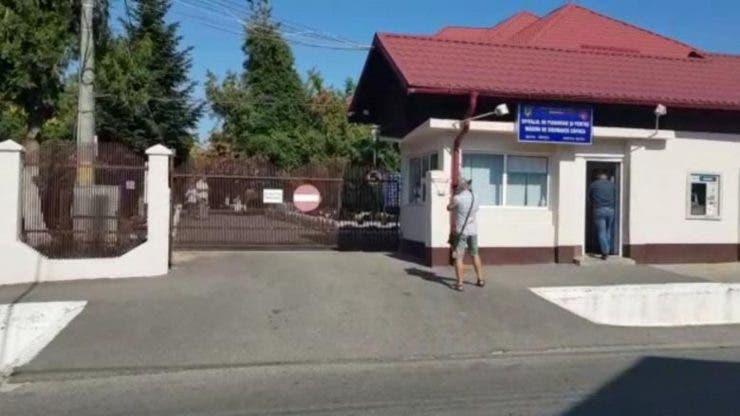 """Nicolae Lungu, criminalul de la Săpoca: """"Am crezut că sparg păpuşi"""""""