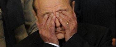 Traian Băsescu îl atacă pe Alexandru Cumpănașu