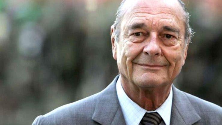 Fostul președinte al Franței, Jacques Chirac, a murit la vârsta de 86 de ani