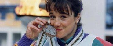 Fosta sportivă Blanca Fernandez a fost găsită moartă