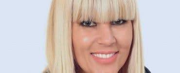 Prima apariției a Elenei Udrea după ce s-a întors din Costa Rica