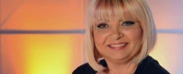Actrița Nuami Dinescu împlinește astăzi 57 de ani