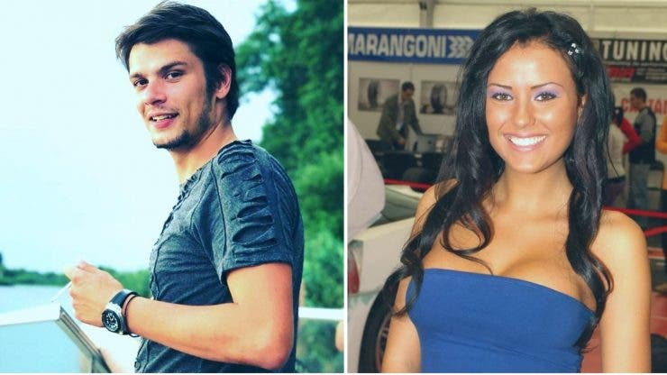 Mario Iorgulescu a avut o relație secretă cu Daniela Crudu