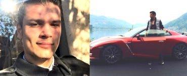 Mario Iorgulescu a mai provocat doua accidente