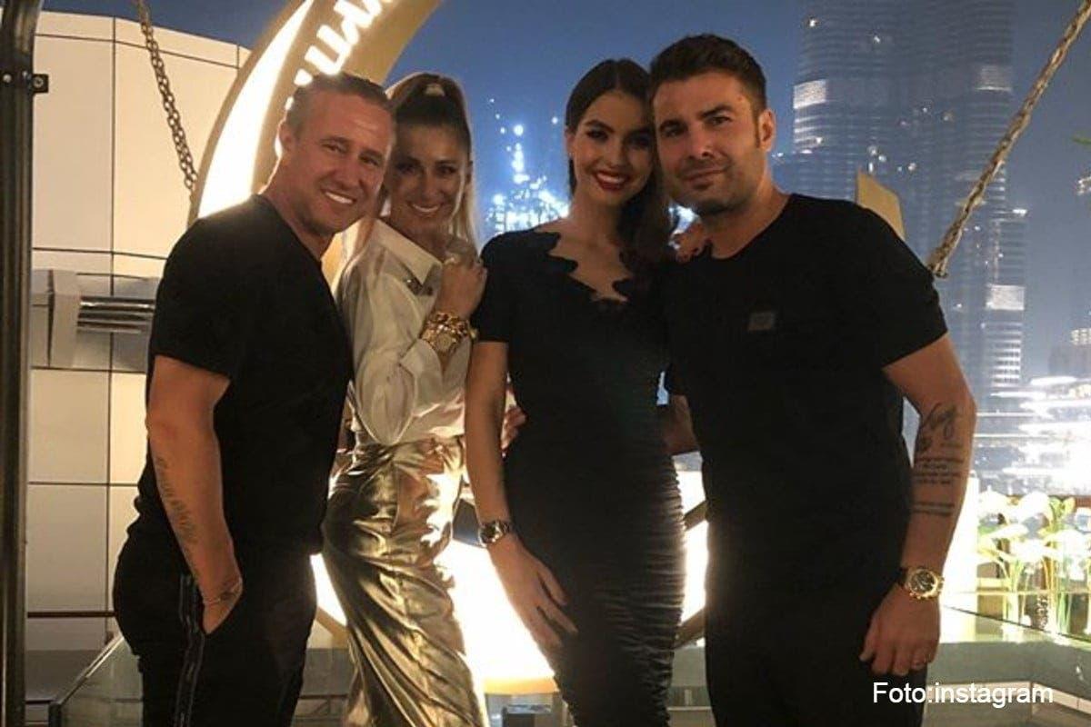 Anamaria Prodan Instagram anamaria prodan, petrecere surpriză pentru reghe de ziua sa