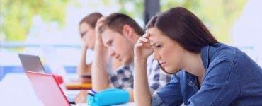 Asociația Elevilor din Constanța dă în judecată Ministerul Educației Naționale