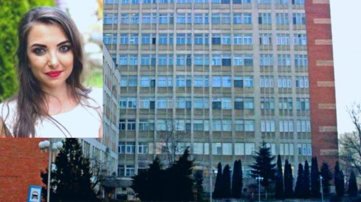 Caz șocant în Oradea! O tânără, medic rezident, acuzată că și-a îngropat copilul nou-născut