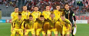 Cosmin Contra ar putea pleca de la naţională
